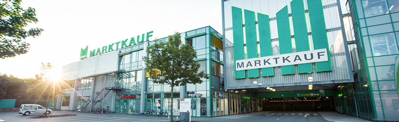 Marktkauf Gadderbaum