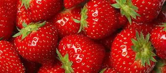 Endlich regionale Erdbeeren !