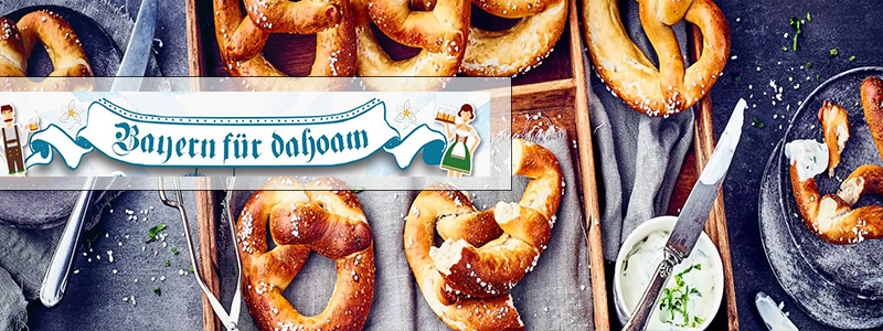 Bayern für Dahoam mit Marktkauf